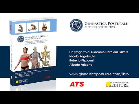 Presentazione del Libro Ginnastica Posturale® Metodo Scientifico