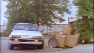 PM Entertainment - Shotgun (1989) Trailer