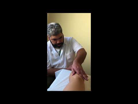 Vídeo próstata massagem cursos livres