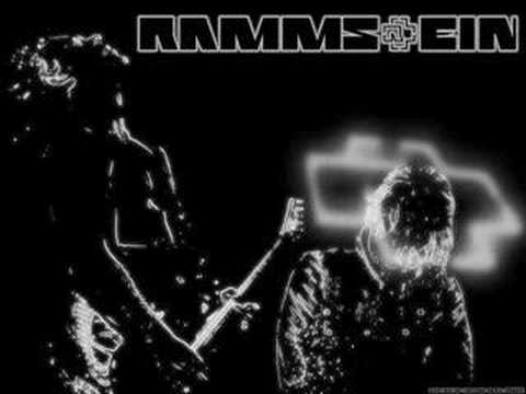 Rammstein - Stripped (Heavy Mental Mix by Charlie Clouser)