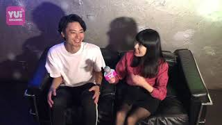 YUI CHANNEL VOL322 feat  MOMENT TOKYO  102 TUE 2018