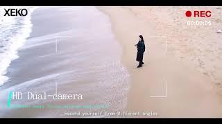 F3 GPS 4K 5G WiFi Live Video FPV 4K/1080P HD Wide Angle Camera Drone