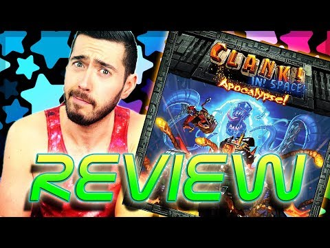 Review: Apocalypse expansion