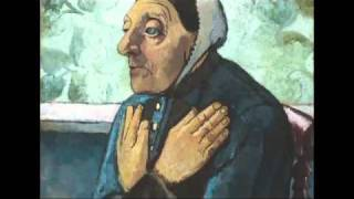 The Old Peasant Women (Modersohn-Becker)