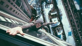 People Are Insane 2016 (Extreme Heights Edition)