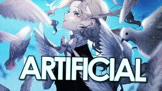 「AMV」Anime Mix-Artificial