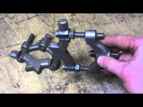 Flea market tool finds from January 2015