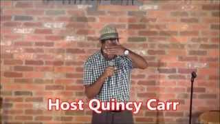 The Quality Comedy Series (June 25, 2014)