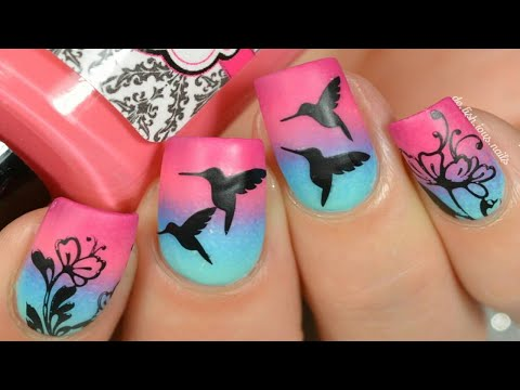 , title : 'Nail Art Designs & Ideas | Best Nail Art Compilation'