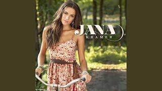 "Video thumbnail of ""Jana Kramer - I Won't Give Up"""