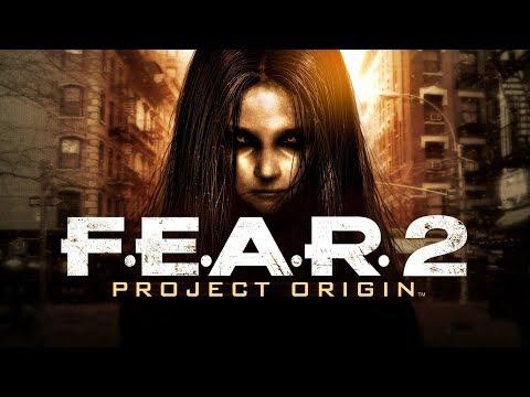 F.E.A.R. 2  Project Origin XEON E5 2640 + GTX 970 ( Ultra Graphics ) ТЕСТ