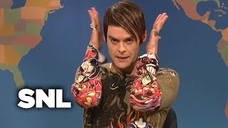 Weekend Update: Stefon on Summer's Hottest Tips - SNL