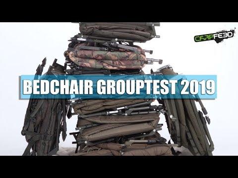 BEDCHAIR SHOOTOUT 2019