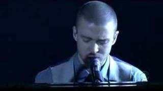 Justin Timberlake   What Goes Around Comes Around (Live At G