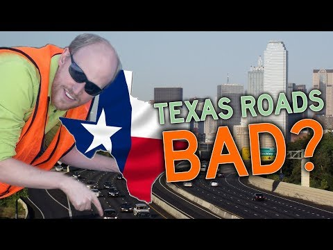 How Texas's HUGE highways will actually cause BIG problems in the future