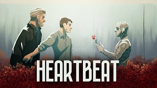 HEARTBEAT#0822 | Detroit: Become Human [HankConRBB]
