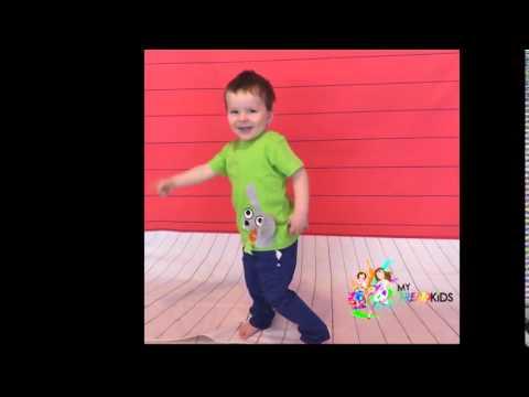 Lipfish T-Shirt Hase Grün