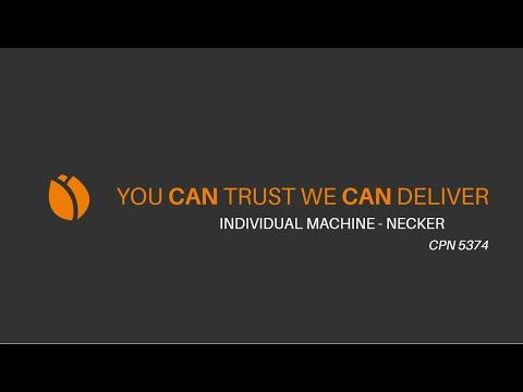 Video - Lanico CF 384