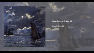 Piano Trio no. 3, Op. 65