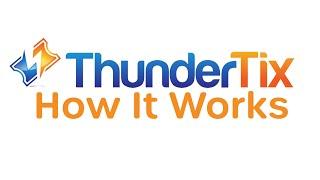 ThunderTix-video