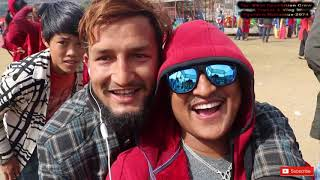 preview picture of video 'Pyuthan Mahotsuv 2074 || Bhatvate Maela || Pyuthani Stunners || Many More || Travel & Vlog Ep-4'