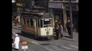 preview picture of video 'Osnabrück: Von der Straßenbahn zum Bus'