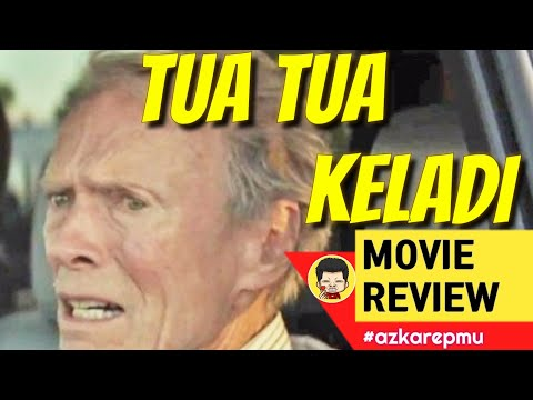 REVIEW FILM THE MULE 2019 INDONESIA | CLINT EASTWOOD