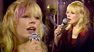 Marianne Faithfull - The Ballad of Lucy Jordan (Live in Paris, 1979) [Passez Donc Me Voir]
