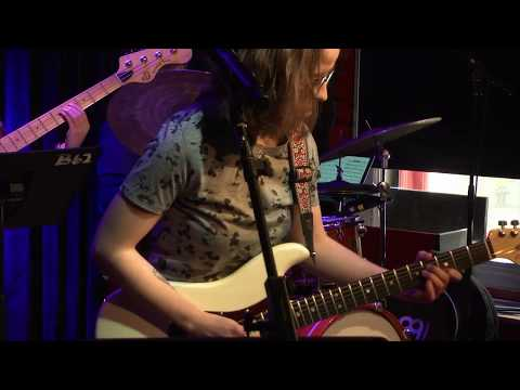 """Improvised guitar solo on jazz standard """"Angel Eyes"""" by guitar player and Berklee College of Music grad Elisa Miconi."""