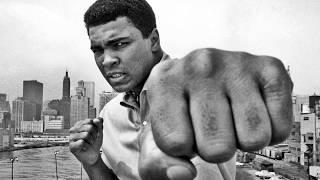 Как питался Мохаммед Али (Muhammad Ali).  Рацион великого спортсмена.