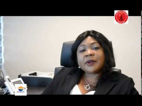 UP-CLOSE WITH MRS. VERONICA BOATENG