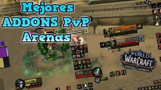 Descargar MP3 de Addons Pvp Bfa gratis  BuenTema video
