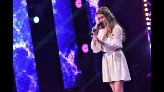 "Years & Years - ""Eyes Shut"". Vezi interpretarea Ioanei Mîrţi, la X Factor"