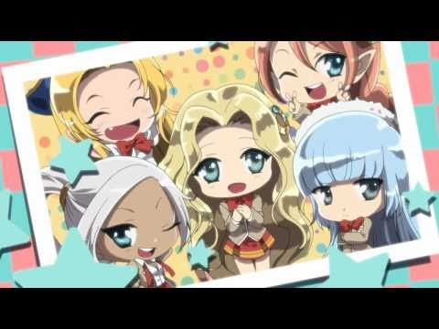 Cute Anime Wallpape Happy 8th Anniversary Spadow S Blog