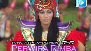 Gambar cover Perwira Rimba 2016 New series