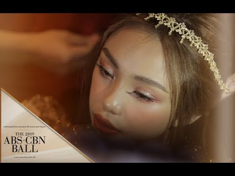 ABS-CBN Ball 2019: Behind the Look with Team Rain x Em
