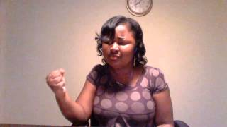 Bless This House-Dorinda Clark-Cole (Cover)