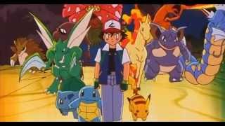 Eminem - Survival ( Pokemon (Mewtwo Strikes Back))
