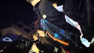 Duran Duran - Nich Rhodes signing afterwards [O2 Academy, Oxford UK 10.09.11]