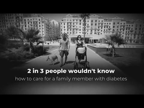Acetonă în knock diabetică