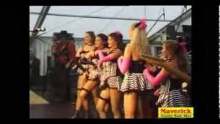 Mavericks Dance Ladies