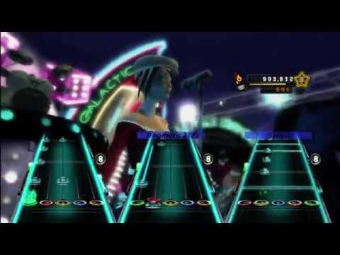 Scott Mckeon Guitar Hero 5 Broken Man