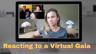 Virtual Gala Example Reviewed By Fundraising Expert