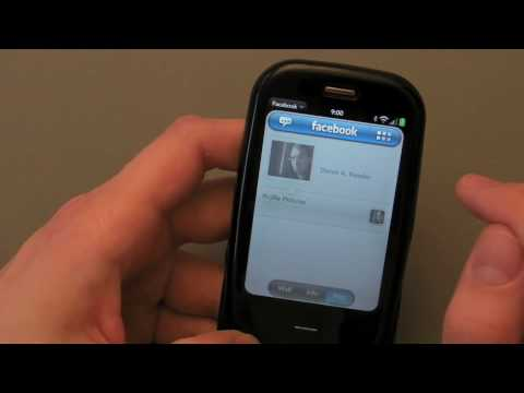 Facebook 1.1.0 For webOS Brings Enhanced Inbox, Photo Albums