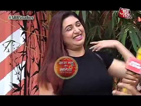 Fun Interview With Vahbhiz Aka Television Doll