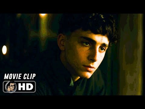 THE KING Clip - No Friends (2019) Netflix