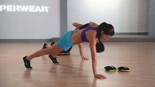 Hyperwear SandBell® Total Body Blast Full Length Workout for Everyone with Brook Benten