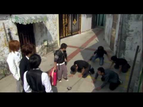 Boys Over Flowers - Geum Jan Di & F4 (Episode 13) (꽃보다 남자)