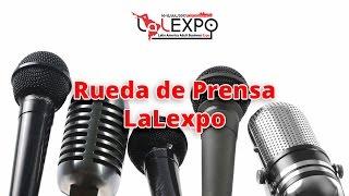 Rueda de prensa: Desde Cartagena Lalexpo se defiende con argumentos