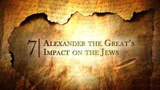 Jesus And His Jewish Influences | Alexander The Great | The Great Courses